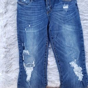 STS Blue Jeans - Sts blue skinny ankle jeans